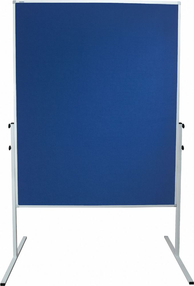 Franken Felt Training board, 120 x 150 cm. Available in Blue and Grey